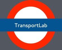 TransportLab Logo