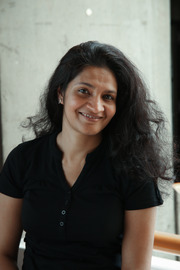 Somwrita Sarkar